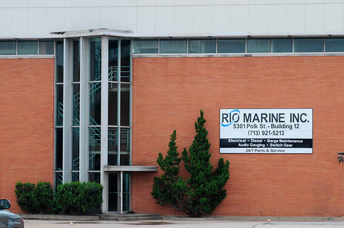 Rio Marine Corporate Office